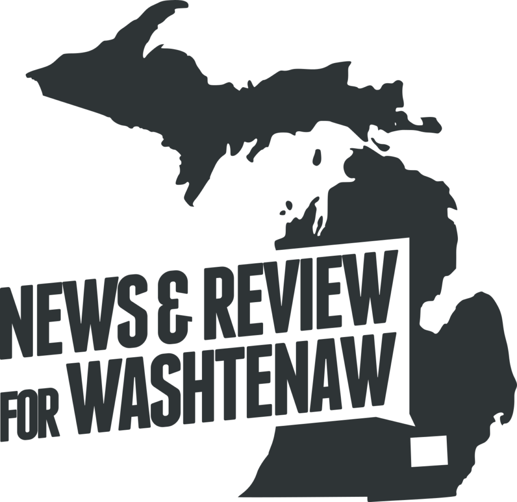 'News and Review for Washtenaw' talks with Shri Thanedar!
