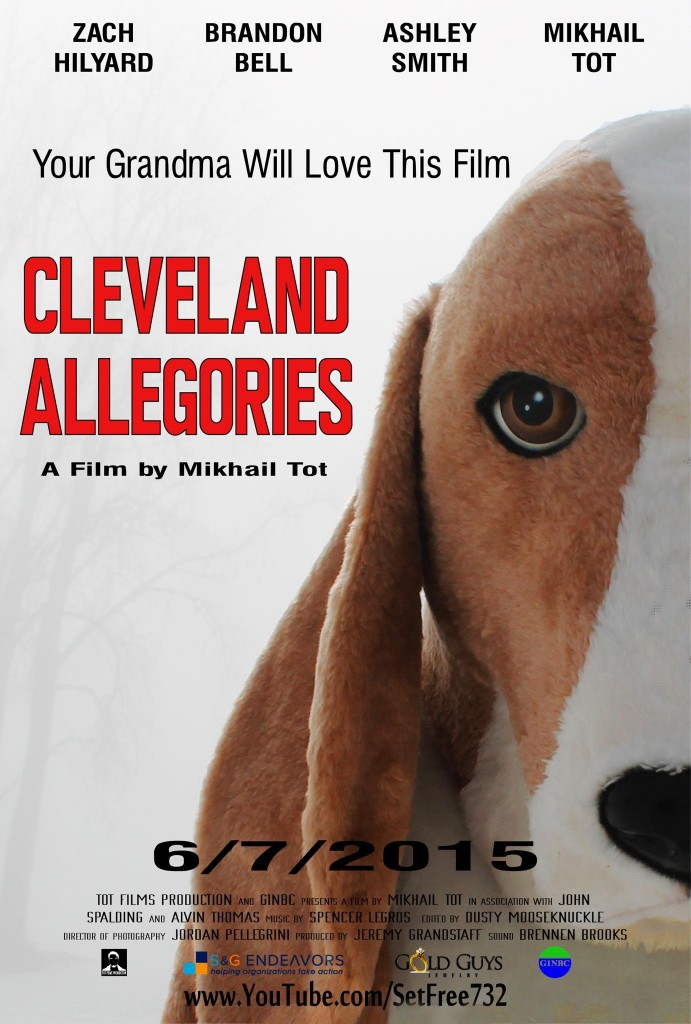 Full Cleveland Allegories Movie from Tot Films Production