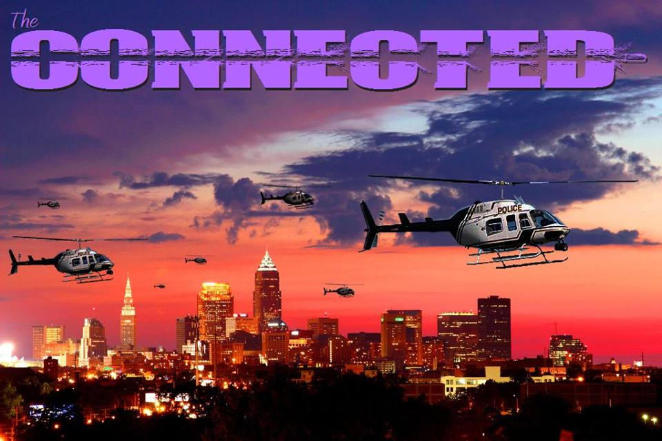 THE CONNECTED ON G1NBC CUYAHOGA STATION AFFILIATE