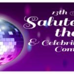 Salute to the Stars &  Celebrity Dance Competition