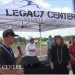 LEGACY CENTER OPEN HOUSE G1NBC SPORTS