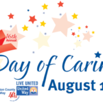 Livingston County United Way 16th Annual DAY OF CARING IS ..