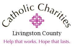 Livingston County Catholic Charities (LCCC) Was Recently Awarded A 2 Year  Grant Of $90,000.00 From The Ralph C. Wilson, Jr. Foundation