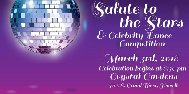 Join Us For An Exciting Evening With Dinner; 50/50 Raffle; Themed Baskets  Auction; Cash Bar; Honoring A Community Star, Dian Shields; A